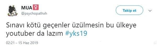 TYT, YKS Capsleri