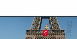 Türkiye Fransa 2-0 Capsleri