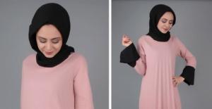 Genç Tesettür Giyim 2019 Modası