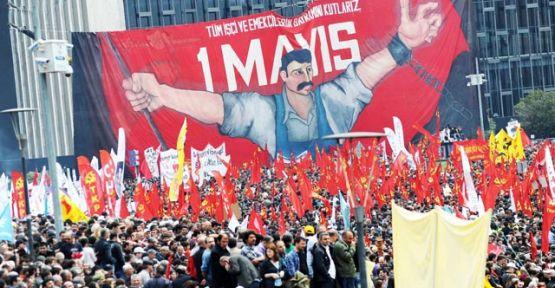 1 Mayıs 2016 İşçi Bayramı Nerede Kutlanacak?