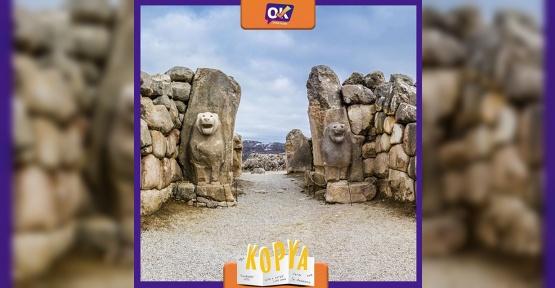 28 Mart Oyna Kazan İpucu ve Kopya 21:30  Hititlerin Başkenti Editör Kıyağı