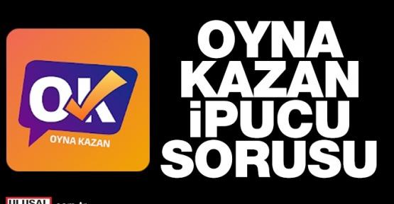 Oyna Kazan İpucu 27 Mart 2019 ve Editör Kıyağı