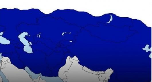Türkiye Yarışta İpucu 17 Mart Cengizhan'nın Hükümdarlık yaptığı imparatorluk