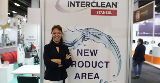 1,5 milyon kişiye istihdam sağlayan Endüstriyel Temizlik Sektörü Interclean İstanbul'da Buluşuyor.
