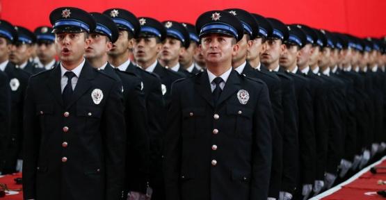 24. Dönem POMEM 3 Bin Polis Alım Başvuru Tarihleri Açıklandı