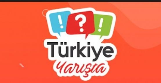 3 Nisan Türkiye Yarışta İpucu Atom numarası aynı