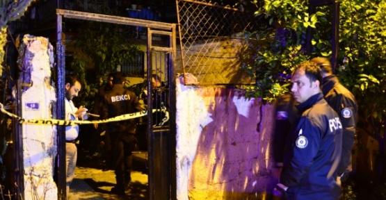 Adana'da Boşanma Cinayeti 3 ölü, 1 yaralı