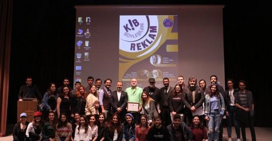 Akdeniz Üniversitesi İletişim Fakültesi'nde 'Reklam' konulu bir söyleşi gerçekleştirildi.