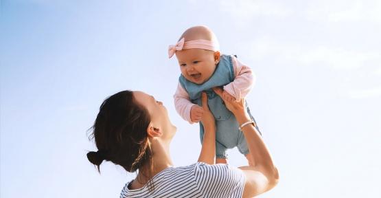 Bebek Ürünleri İçin Kamu Spotu
