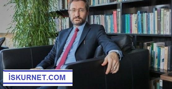 Cumhurbaşkanlığı'ndan Kılıcdaroğlu Saldırısına İlişkin Açıklama ''Vatandaşlarımıza terörist muamelesi kabul edilemez.''