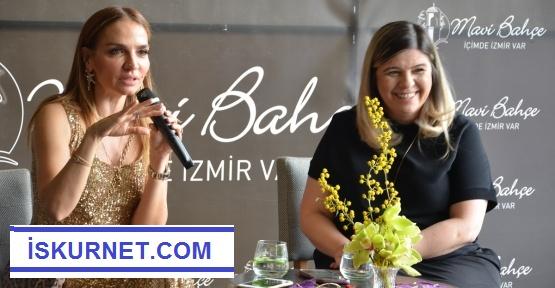 Ebru Akel ile Reiki Uzmanı Demir, Mutluluğun Sırrını Anlattı