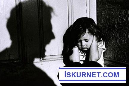 En Çok Kadınlar Ve Çocuklar Şiddet Görüyor