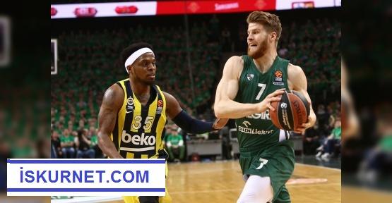 Fenerbahçe Beko Galip Döndü