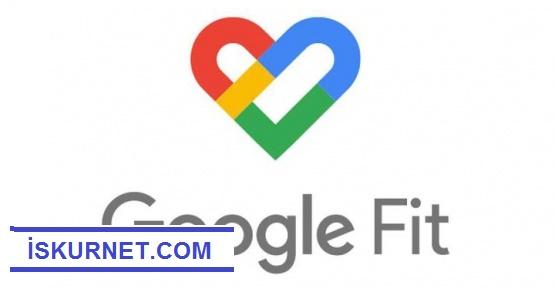 Google Fit iOS'a Geldi