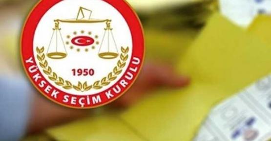 İstanbul Seçimleri 2 Haziran'da Tekrarlanabilir