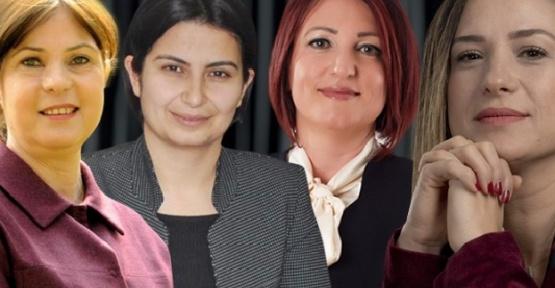 İZMİR'in Kadın Belediye Başkanları Belli Oldu