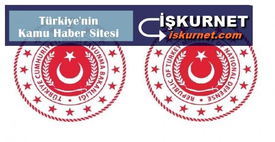 Milli Savunma Bakanlığı'na Yeni Logo