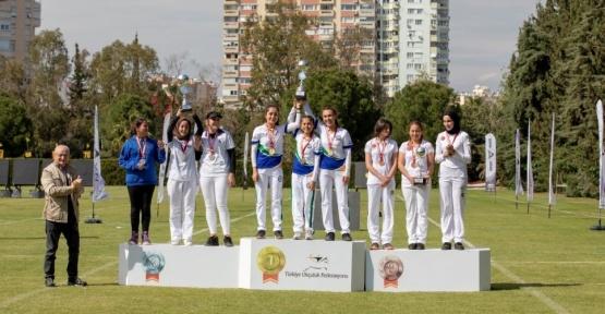 Okçuluk Türkiye Kupası Sonuçlandı 2019