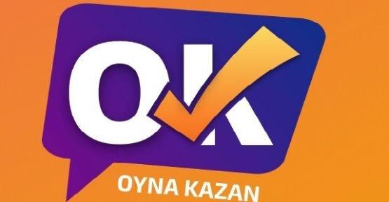 Oyna Kazan Hafta Sonu 6-7 Nisan 2019'da  4 Yarışma İle Büyük Ödül Dağıtacak Pazar 100 BİN TL