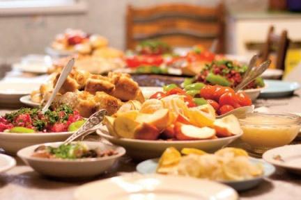Ramazan'a Özel Beslenme Önerisi