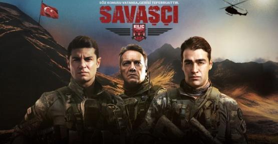 Savaşçı 69. Bölüm 7 Nisan Pazar Akşamı Fox Tv'de