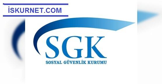 """SGK Başkanı : """"Sorunların Giderilmesi Noktasında Çalışmalar Devam Ediyor"""""""