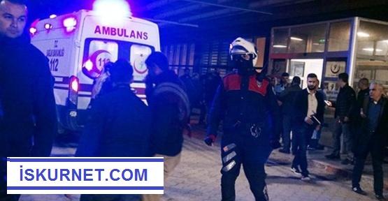 Suriye'de patlama: 3 Özel Harekat  polisi yaralı