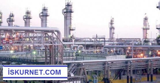 Suudi Aramco, Shell'in 'SASREF' Rafinerisindeki Hissesini Satın Aldı