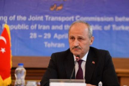 Türkiye İle İran Arasında Ticaret ve Ulaşım Mutabakatı