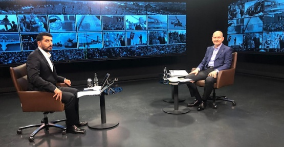 10 Bin Polis Alınacak Süleyman Soylu Tarihi Açıkladı