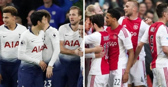 Ajax Tottenham maçı canlı izle, Ajax Tottenham saat kaçta hangi kanalda ? Ajax Tottenham Live Stream