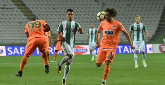 Alanyaspor Konyaspor canlı izle maç izle, Alanyaspor Konyaspor maçı canlı izle.