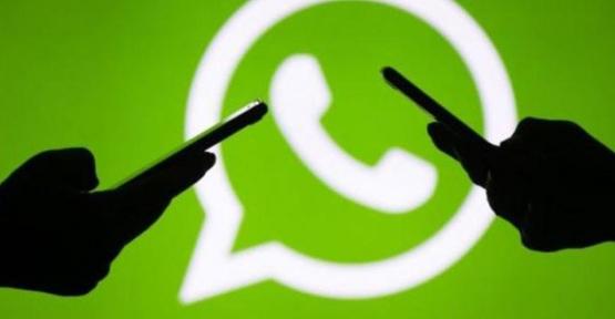 Artık WhatsApp Üzerinden Kod Gelecek