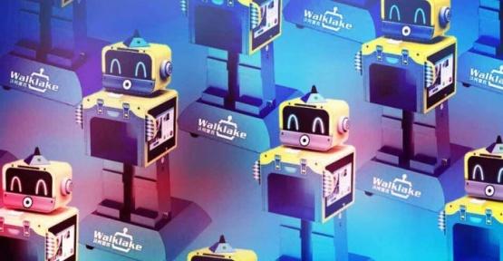 Çocuk Hastalıkları Artık Robotla Tespit Edilecek