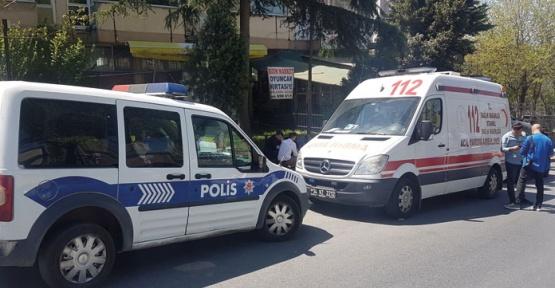 Diyarbakır'ın Hazro ilçesinde Dehşet! Yol Verme Kavgası Kanlı Bitti.