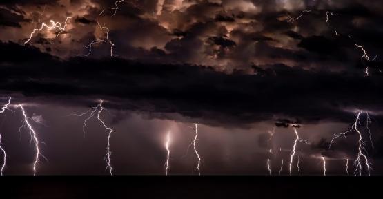 Doğu'da Fırtına Uyarısı!