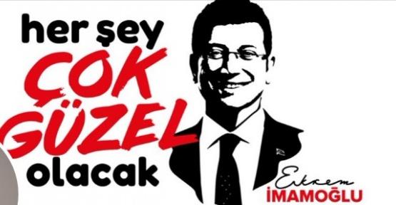 Ekrem İmamoğlu'ndan 27 Mayıs Açıklaması