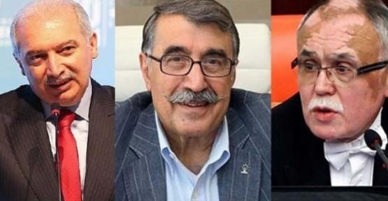 Eski Milletvekilleri Banka Yönetim Kurullarına Atandı