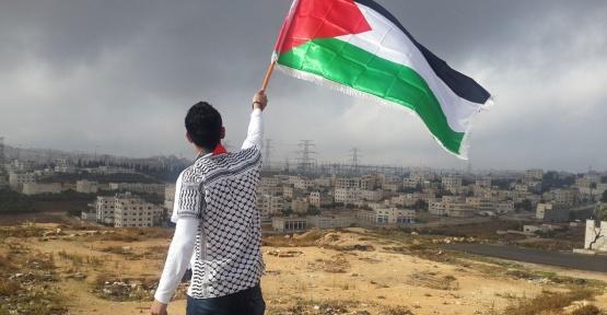 Filistin'e 3,5 milyon dolar hibe