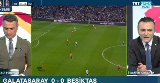 Galatasaray Beşiktaş Canlı izle, Galatasaray Beşiktaş Canlı Yayın, Galatasaray 1-0 Beşiktaş