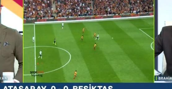 Galatasaray Beşiktaş Maçı Canlı İzle. Canlı Maç izle.canlı maç izle GS-BJK Derbsi Başladı