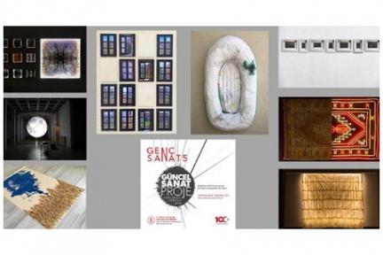 Genç Sanat: 5. Güncel Sanat Proje Yarışması Kazananları Açıklandı
