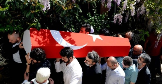 Kadir Mısıroğlu Cenaze Töreni Canlı Yayın, Canlı İzle