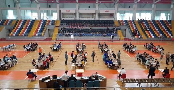 Okulların Finale Yükselme Yarışı 8 İlde Başladı