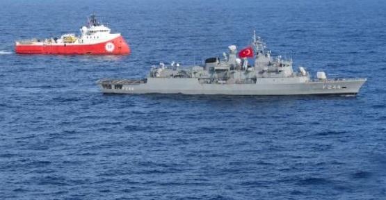 Rumlardan, Fatih sondaj gemisi personeline 'tutuklama' tehdidi