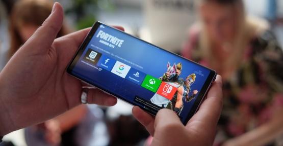 Samsung Galaxy Note 10 Herşey