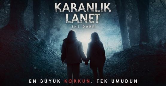Son Zamanların En Korkunç Filmi Karanlık Lanet ( The Dark)  Gösterime Girdi.