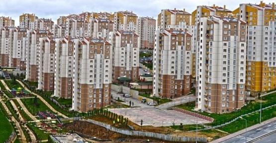 TOKİ İstanbul kura çekilişi ne zaman? İzmir, Antalya Bursa TOKİ Çekiliş Sonuçları