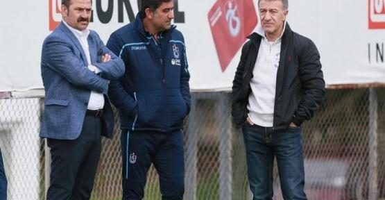 Trabzonspor'un UEFA Şartları Açıklandı