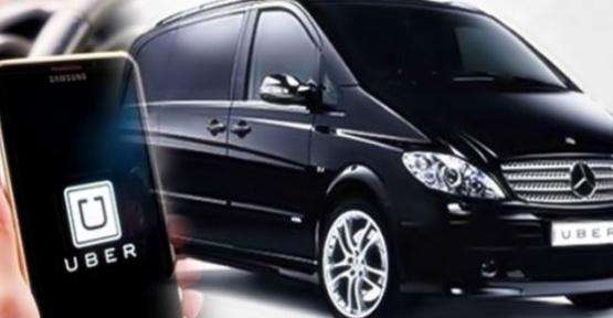 UBER XL Vip Hizmetini Türkiye'de Durduruyor Sadece Sarı Taksi